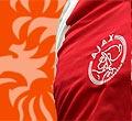 Klaassen en WK-drietal bij Oranje